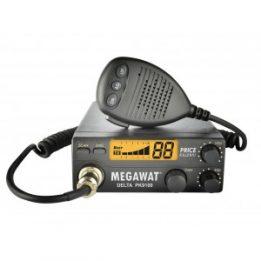 STATIE RADIO MEGAWAT DELTA